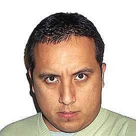 Retrato de Guillermo Torres