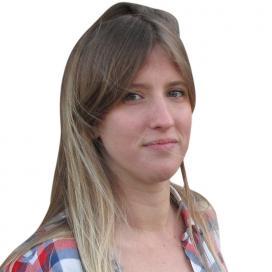 Magdalena Alonso