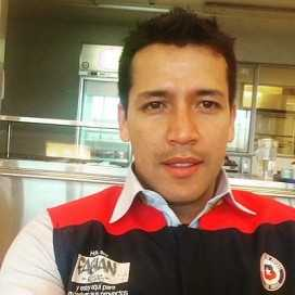 Fabian Rojas