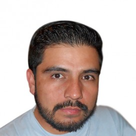 Retrato de Carlos Ley