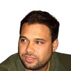 Retrato de Diego Rodriguez