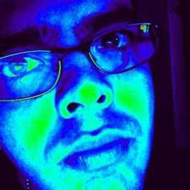 Retrato de Freddys Martinez