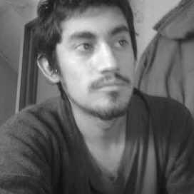 Retrato de Luis Rojas
