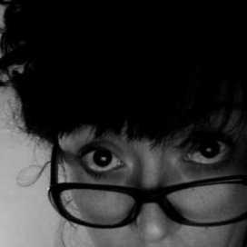 Retrato de Mónica Betancourt