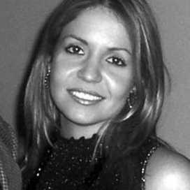Retrato de Belinda Abreu