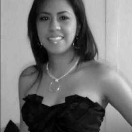 María Alejandra Bocca Rodas
