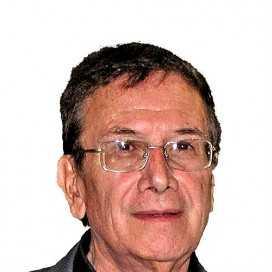 Retrato de Félix Beltrán