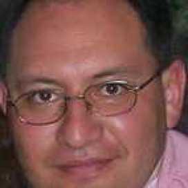 Retrato de Pablo Vélez Ibarra