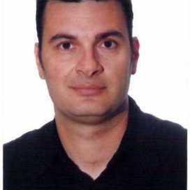 Retrato de Daniel Rodríguez