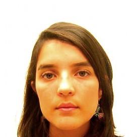 Retrato de Adriana Castrillón