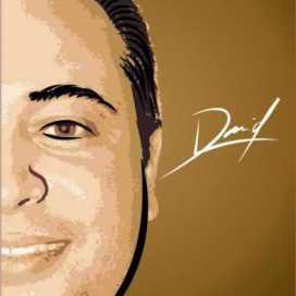 Retrato de David Escobar