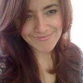 Larisa Hernandez