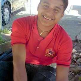 Jorge Luis Tomas Garcia