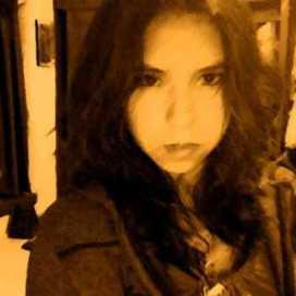 Retrato de Lorena Romero