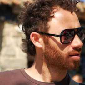 Retrato de  Alvaro