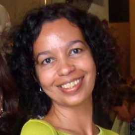 Carla Patricia Pacheco Teixeira