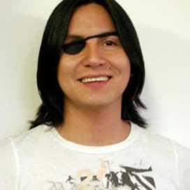 Retrato de Raul Guevara