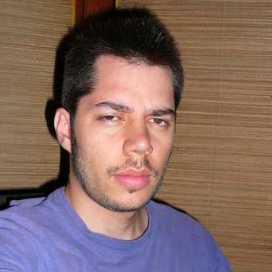 Retrato de Sebastián Manzano