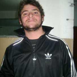 Juan Pablo Haller