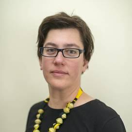 Roberta Barban Franceschi