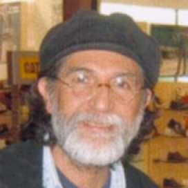Retrato de Enrique Mañón