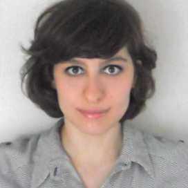 Carla Sarmiento