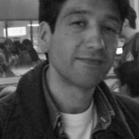 Retrato de Luis Alberto Lesmes Sáenz