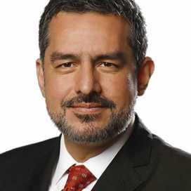 Retrato de Lino Rodríguez