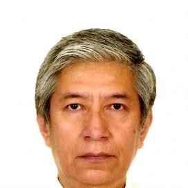 Retrato de Fernando Rodríguez Álvarez