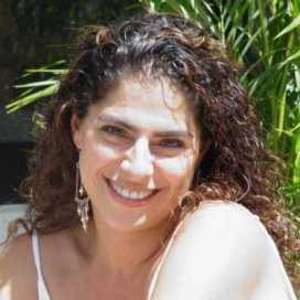 Daniela Irlanda Del Río Mora
