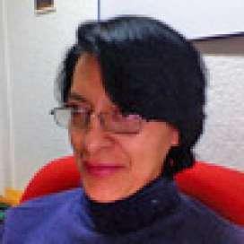 Ruth López Pérez