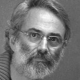 Retrato de Carlos Aguiar
