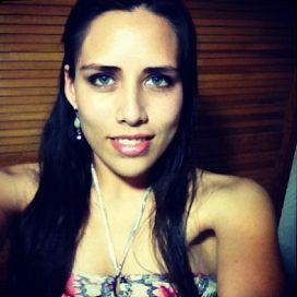 Daniela Zeckua Curiel