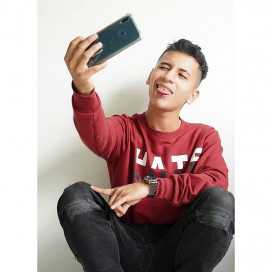 Retrato de Alejandro Tique