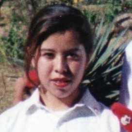 Retrato de Anayanshi De La Cruz Ordóñez