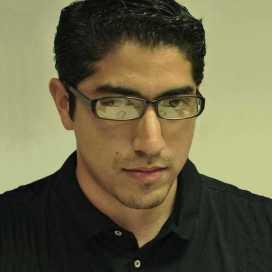 Jonathan Cuervo Cisneros