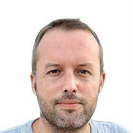 Retrato de Romualdo Faura