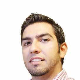 Retrato de Enrique De La Rosa Montoya