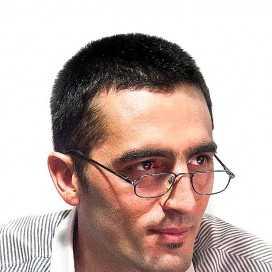 Gerardo Bordano
