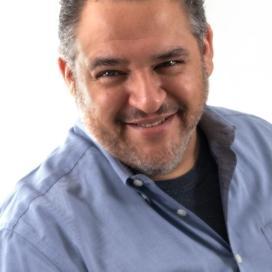Retrato de Jesus Salazar