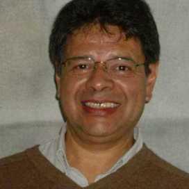 Luis Rodríguez Morales