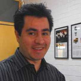 Alejandro Rodea