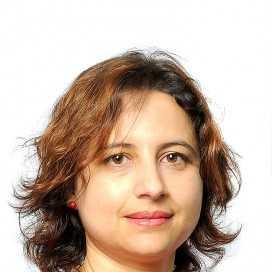 Retrato de Gemma San Cornelio Esquerdo