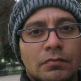 Retrato de Jose Antonio Romero