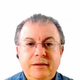 Retrato de Mario Gabriel Merlo