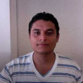 Retrato de Luis Miguel Velazquez