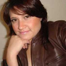 Retrato de Anni Hernández