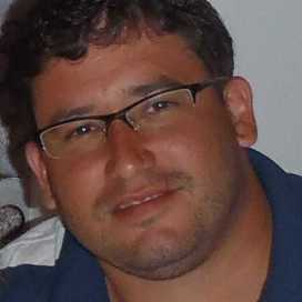 Gustavo Roberto Moura Soares