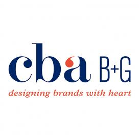 Cba B+G Designing Brands With Heart