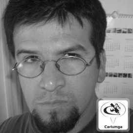 Carlos Miguel carlumga